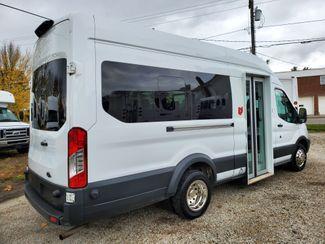 2018 Ford Transit 350 10-14 Passenger Shuttle Van Bus Style Passenger Door Alliance, Ohio 1