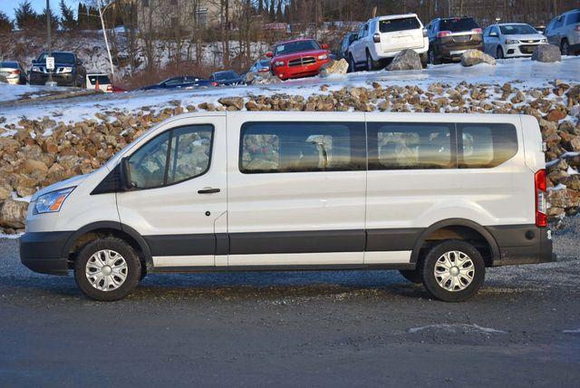 2018 Ford Transit 350 Passenger Wagon XLT Naugatuck, Connecticut 1