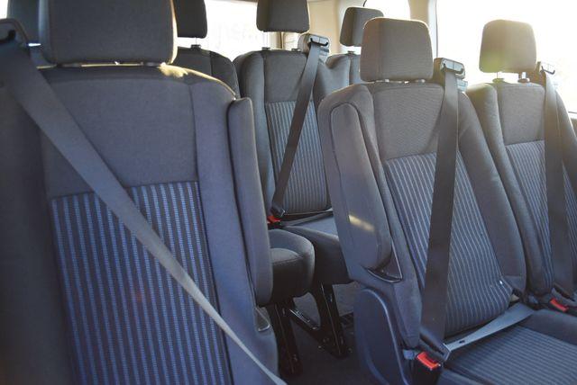 2018 Ford Transit 350 Passenger Wagon XLT Naugatuck, Connecticut 14
