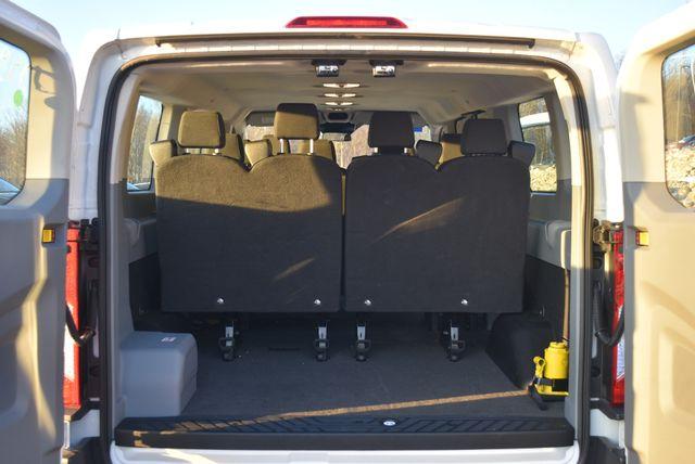 2018 Ford Transit 350 Passenger Wagon XLT Naugatuck, Connecticut 20