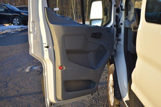 2018 Ford Transit 350 Passenger Wagon XLT Naugatuck, Connecticut 21