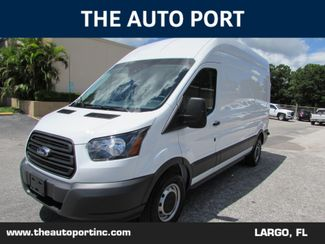 2018 Ford Transit Cargo High Roof in Clearwater Florida, 33773
