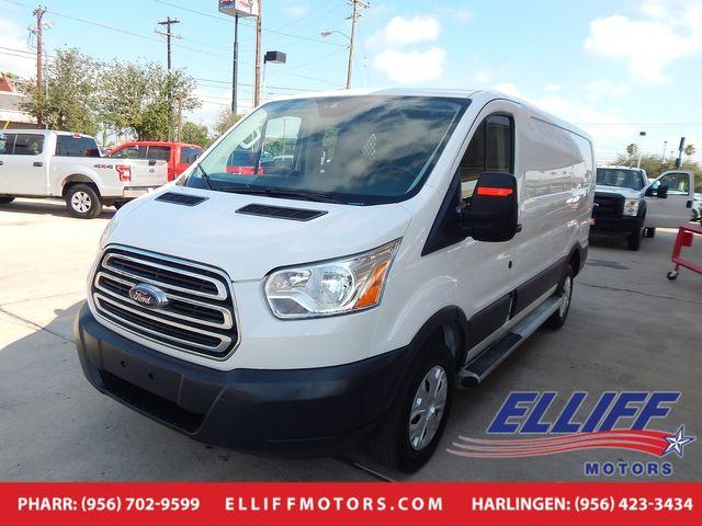 2018 Ford Transit Cargo Van 250