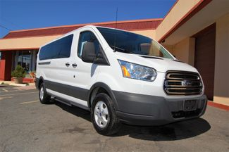 2018 Ford Transit 15 Pass. Charlotte, North Carolina 1