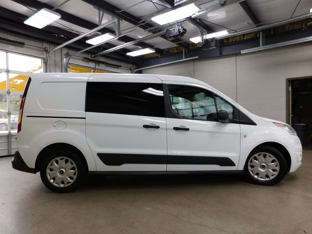 2018 Ford Transit Connect Van XLT in Airport Motor Mile ( Metro Knoxville ), TN 37777