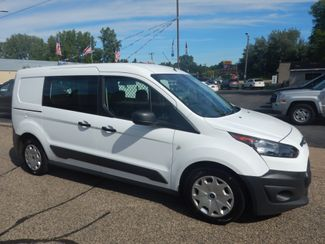 2018 Ford Transit Connect Van XL in Oakdale, Minnesota 55128
