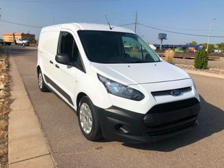 2018 Ford Transit Connect Van XL Osseo, Minnesota 1