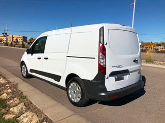 2018 Ford Transit Connect Van XL Osseo, Minnesota 2