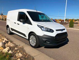 2018 Ford Transit Connect Van XL Osseo, Minnesota 1