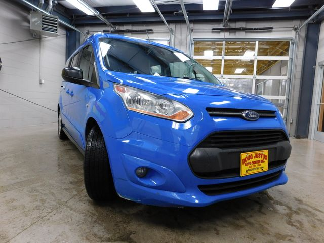 2018 Ford Transit Connect Wagon XLT in Airport Motor Mile ( Metro Knoxville ), TN 37777
