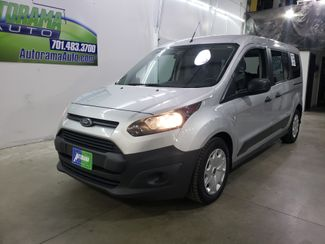 2018 Ford Transit Connect Wagon XL LWB 7 Passenger 12/12 Warranty in Dickinson, ND 58601
