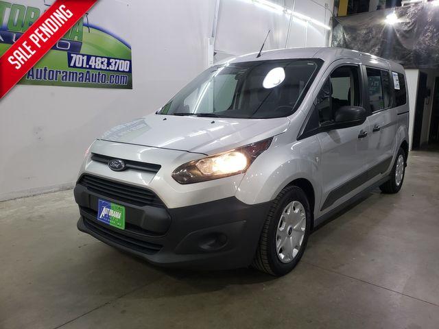 2018 Ford Transit Connect Wagon XL LWB Passanger