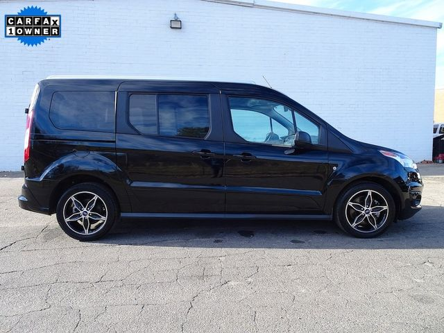 2018 Ford Transit Connect Wagon XLT Madison, NC 1