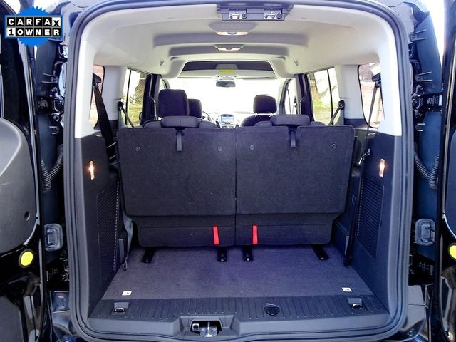 2018 Ford Transit Connect Wagon XLT Madison, NC 15
