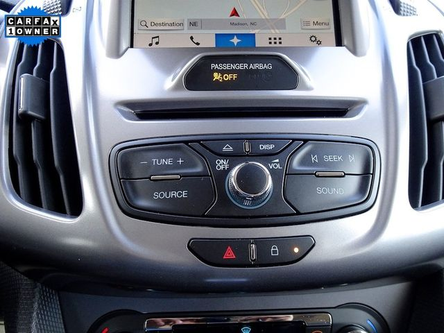 2018 Ford Transit Connect Wagon XLT Madison, NC 23