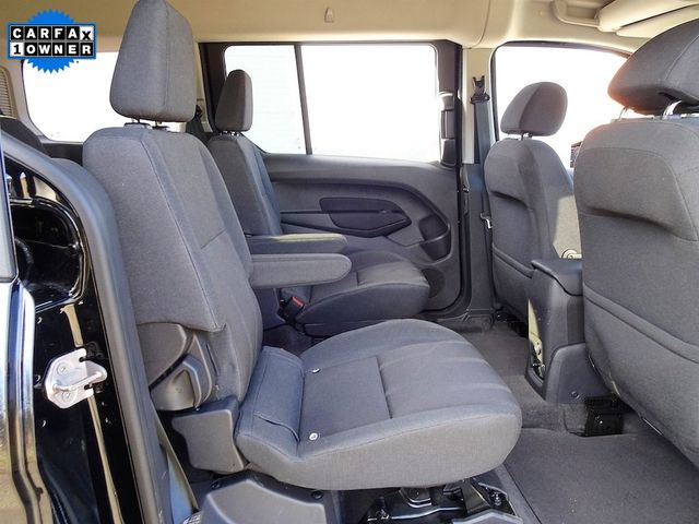 2018 Ford Transit Connect Wagon XLT Madison, NC 36