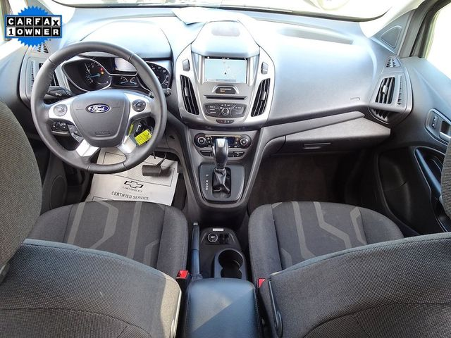 2018 Ford Transit Connect Wagon XLT Madison, NC 39