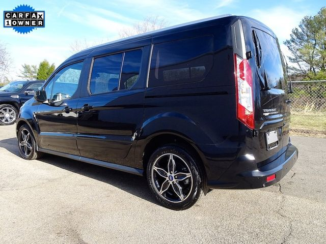 2018 Ford Transit Connect Wagon XLT Madison, NC 4