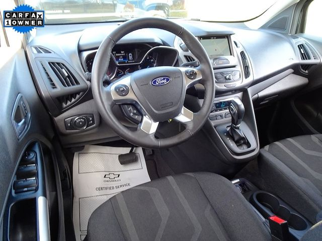 2018 Ford Transit Connect Wagon XLT Madison, NC 40