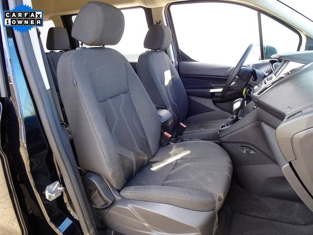 2018 Ford Transit Connect Wagon XLT Madison, NC 44