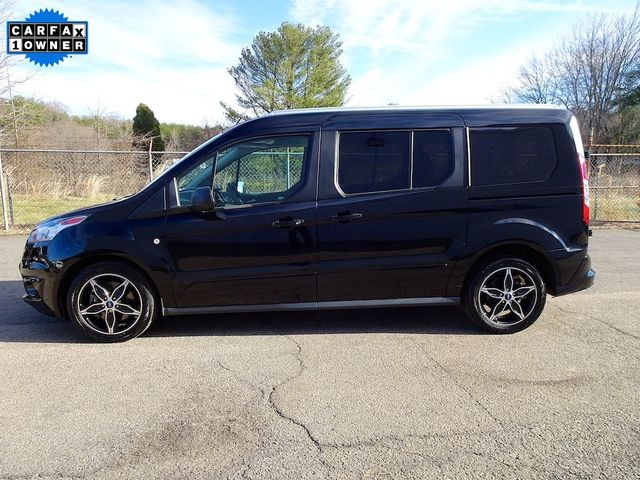 2018 Ford Transit Connect Wagon XLT Madison, NC 5
