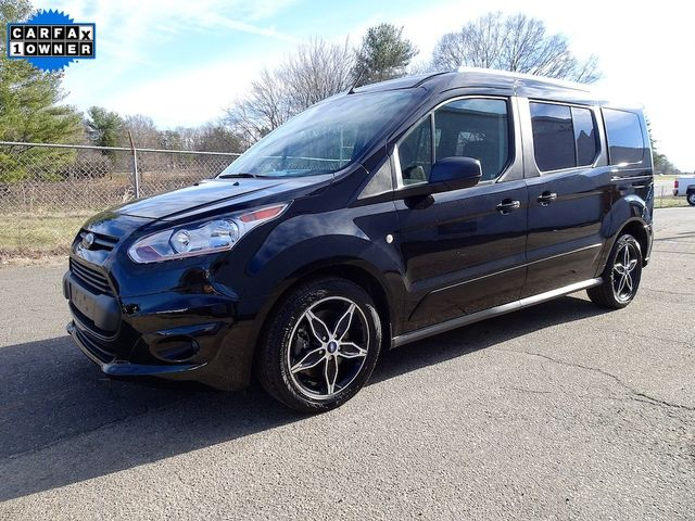 2018 Ford Transit Connect Wagon XLT Madison, NC 6