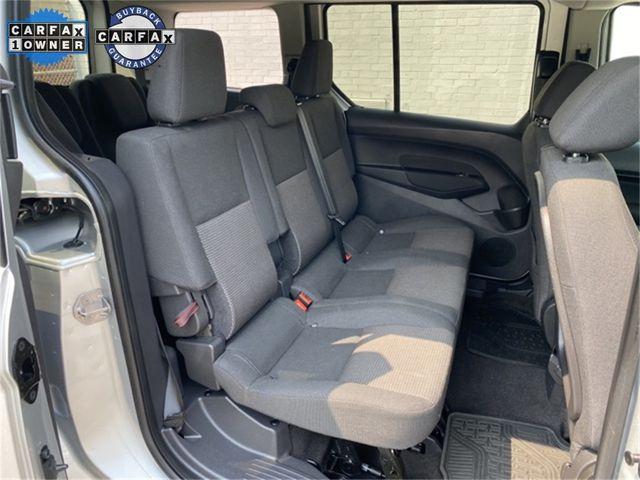2018 Ford Transit Connect Wagon XL Madison, NC 10
