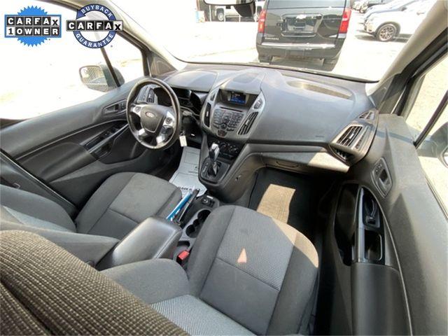 2018 Ford Transit Connect Wagon XL Madison, NC 12