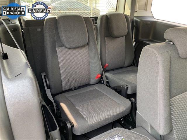 2018 Ford Transit Connect Wagon XL Madison, NC 13