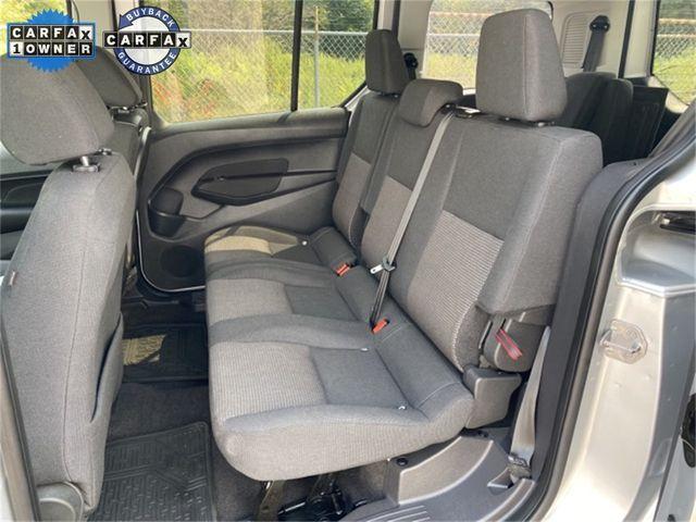 2018 Ford Transit Connect Wagon XL Madison, NC 16