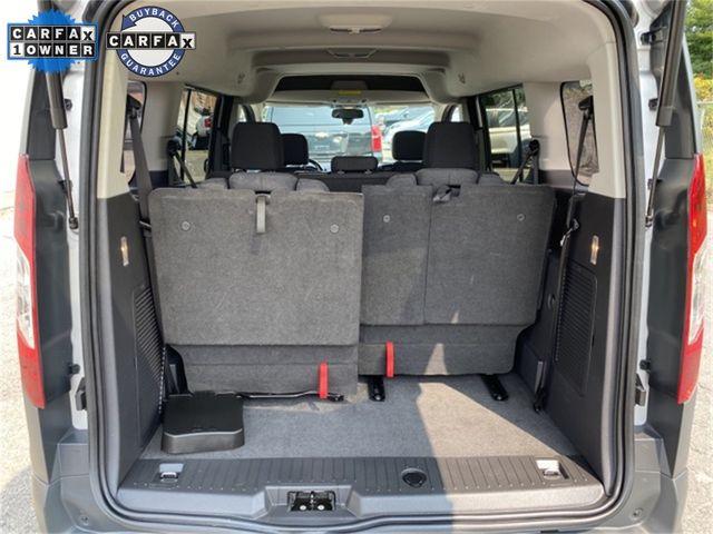 2018 Ford Transit Connect Wagon XL Madison, NC 17