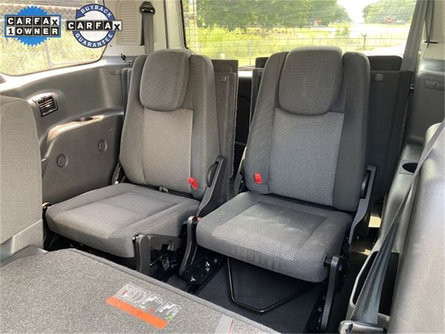 2018 Ford Transit Connect Wagon XL Madison, NC 20