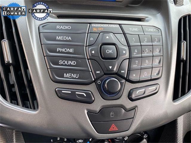 2018 Ford Transit Connect Wagon XL Madison, NC 23