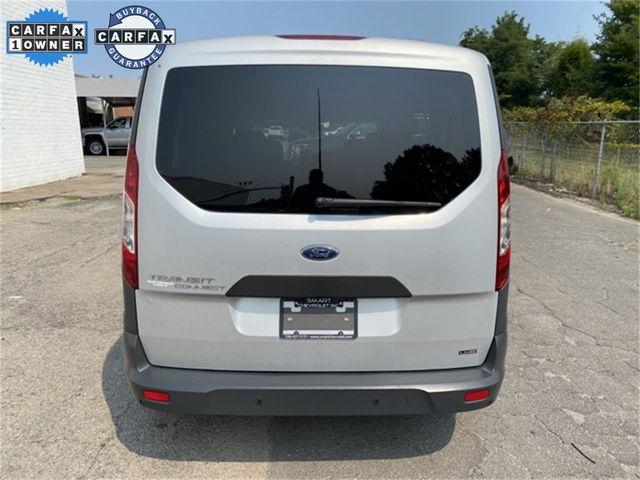 2018 Ford Transit Connect Wagon XL Madison, NC 2