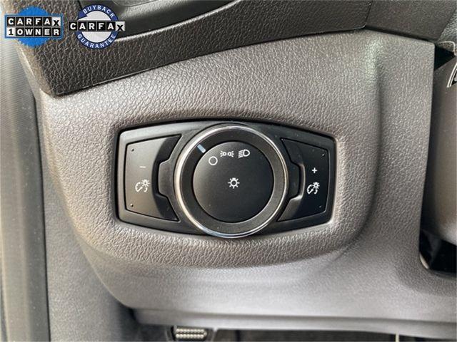 2018 Ford Transit Connect Wagon XL Madison, NC 29