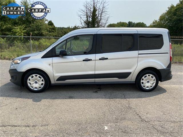 2018 Ford Transit Connect Wagon XL Madison, NC 4