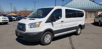 2018 Ford Transit 150 Wagon Low Roof XLT w/Sliding Pass. 130-in. WB in Lindon, UT 84042