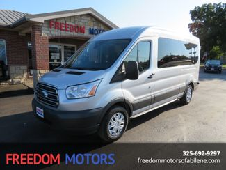 2018 Ford Transit 15 Passenger Wagon XLT | Abilene, Texas | Freedom Motors  in Abilene,Tx Texas