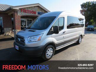 2018 Ford Transit 15 Passenger Wagon XLT | Abilene, Texas | Freedom Motors  in Abilene,Tx Texas