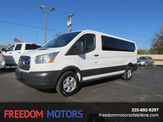 2018 Ford Transit Passenger Wagon XLT 15 Psg in Abilene,Tx, Texas 79605