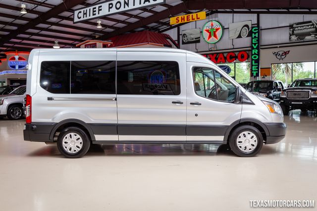 2018 Ford Transit Passenger Wagon XLT in Addison, Texas 75001