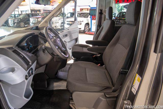 2018 Ford Transit Passenger Wagon XLT in Addison, Texas 75001