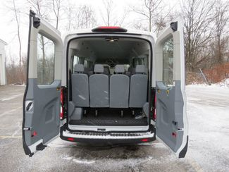 2018 Ford Transit Passenger Wagon T-350 148 Med Roof XLT 15 Passenger  city OH  North Coast Auto Mall of Akron  in Akron, OH