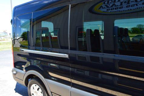 2018 Ford Transit Passenger Wagon XLT 148