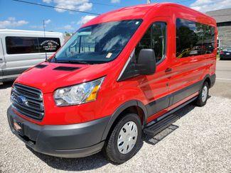 2018 Ford Transit Passenger Wagon XLT in Alliance, Ohio 44601