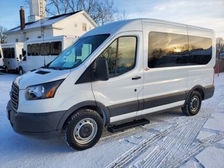 2018 Ford Transit Passenger Wagon WHEELCHAIR VAN in Alliance, Ohio 44601