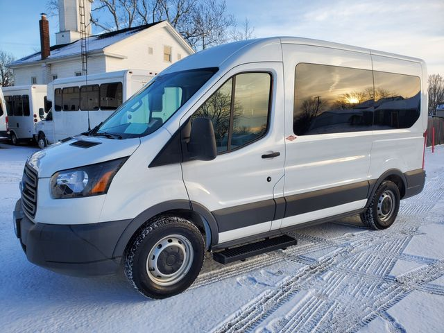 2018 Ford Transit Passenger Wagon WHEELCHAIR VAN