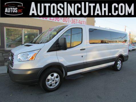 2018 Ford Transit-350 Passenger Wagon XLT in , Utah