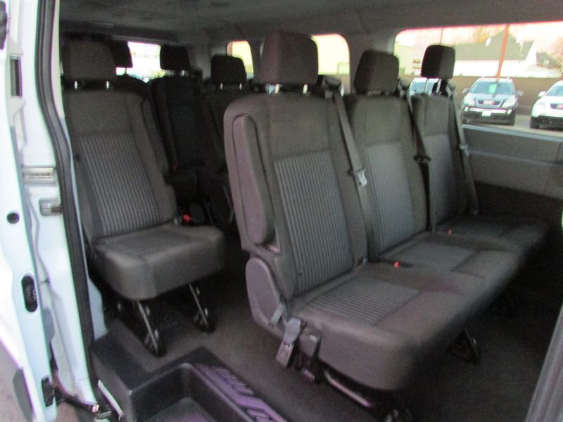 2018 Ford Transit-350 Passenger Wagon XLT  city Utah  Autos Inc  in , Utah