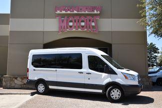 2018 Ford Transit Passenger Wagon XLT Medium Roof in Arlington, Texas 76013
